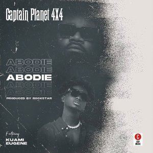 Captain Planet 4x4 - Abodie ft. Kuami Eugene