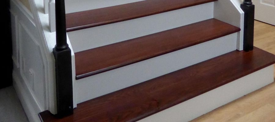 Cost Of Hardwood Stairs Zack Hardwood Flooring | Cost Of Oak Stair Treads | Stair Parts | Handrail | Stair Case | Risers | Stair Nosing