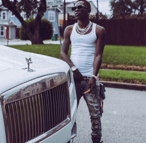 Whoever Brought #FixTheCountry, Do You Want To Bring War? – Shatta Wale