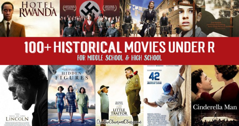 Detailed History Of Movies