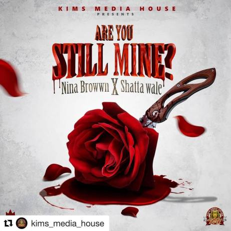 58430432 3277590485600240 5427716466134948217 n - Shatta Wale x Nina Browwn – Are You Still Mine? (Prod. By Kims Media House)