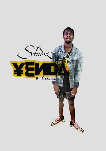 IMG 20190507 WA0059 - Stadix – Yenda (Prod. By CaskeysOnIt)
