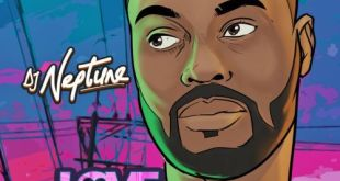 DJ Neptune LG - Download: DJ Neptune – Love and Greatness EP (Full Album)
