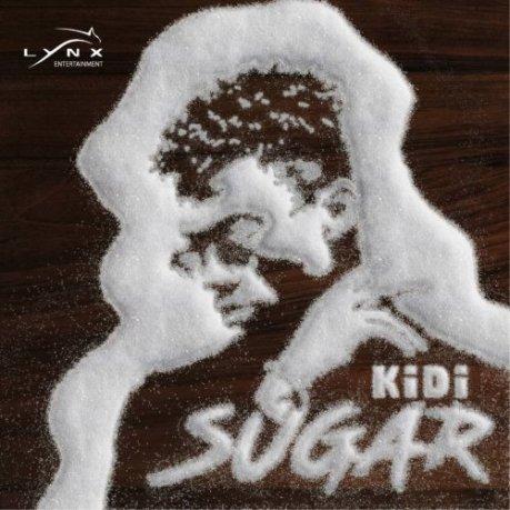 Kidi Sugar album - KiDi – Sugar (Full Album Download)