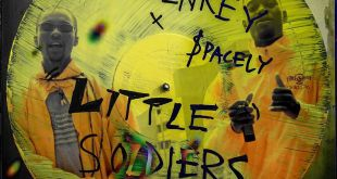 65591004 446431079277573 5975878176103861557 n - Download: Tulenkey Ft. $pacely – Little Soldiers (Tsooboi)