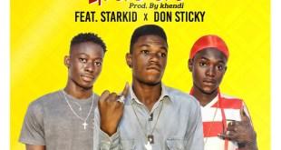 IMG 20190704 WA0087 - Download: Kenko Ft. Starkid x Don Sticky – Hustle (Prod. By Khendi Beatz)