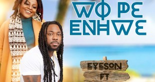 IMG 20190715 WA0023 - Download: Eyeson Ft. Atumpan – Wope Enhwe (Prod By Chensee Beatz)