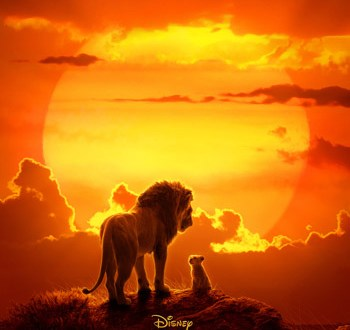 The Lion King - Watch/Download: The Lion King 2019 (Official Movie)