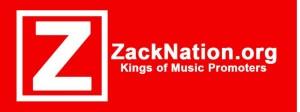 About Us Zacknation Logo