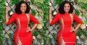 I feel I should have had a child some 5 years ago – 30 year-old Serwaa Amihere