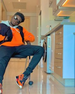 B18B1A87 C19C 4290 9533 B0B41E96B961 Kuami Eugene – Birthday Freestyle (Make Hay)