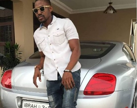 My brother is peddling falsehood; I don't have bipolar – Ibrah