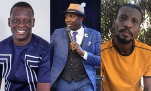 Stay away if the family says so – Counselor Lutterodt advises Lord Kenya over Okomfour Kwadee