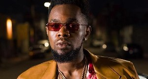 Patoranking endorses Kofi Jamar's 'Mi Dey Up Remix' featuring Stonebwoy