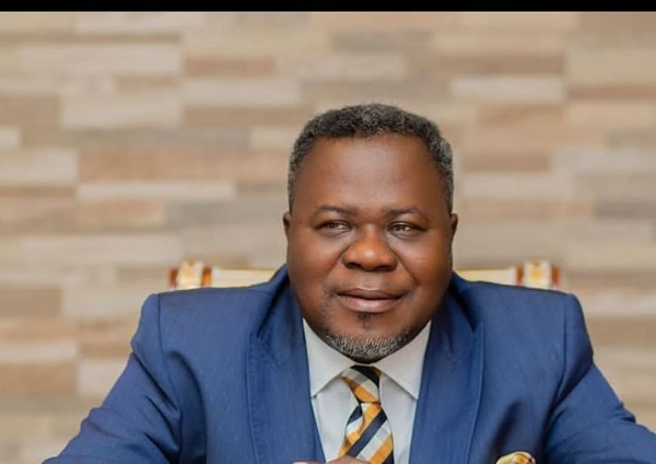 I Made 3Million Cedis In Three Months After Paying My Tithes – Dr Kweku Oteng