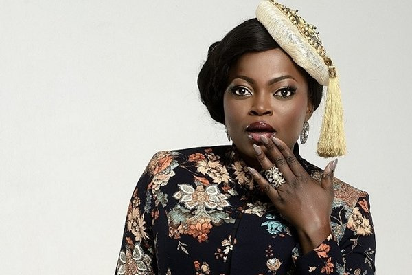 Funke Akindele's ex-staff accuses her of physical, emotional and financial abuse
