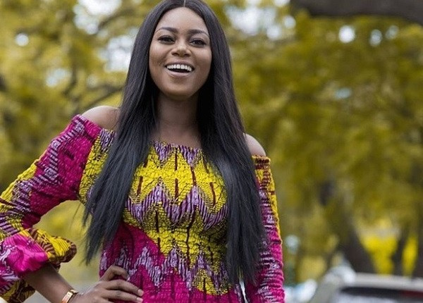 This election won't change anything so use your common sense -Yvonne Nelson