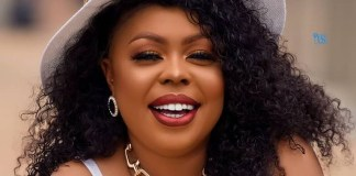 HOTNEWS: Afia Schwarzenegger Warns Ghanaian Bloggers Over Claims That She Took A Huge Sum Of Money To Join The NPP