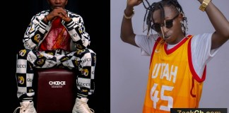 Jay Wan And Patapaa To Release 'SoKoTo' On Friday 21st