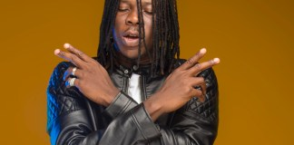 Stonebwoy Celebrates His Success As He Conquered The Highest Streamer On Boomplay In Ghana