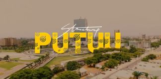 Official Video: Stonebwoy – Putuu Freestyle