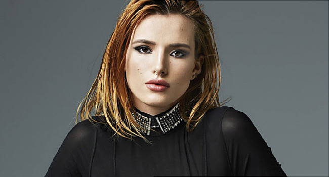 American actress Bella Thorne breaks OnlyFans record by earning $1 million in 24 hours