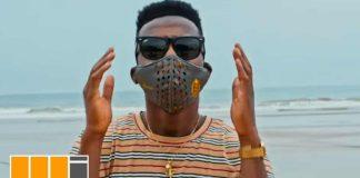 Official Video: Kofi Kinaata – Corona Virus