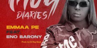 DOWNLOAD MP3: Yaa Pono – Emmaa Pe Ft. Eno Barony