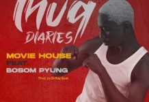 DOWNLOAD MP3: Yaa Pono – Movie House Ft. Bosom P-Yung