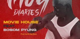 DOWNLOAD MP3: Yaa Pono – Movie House Ft. Bosom P-Yung