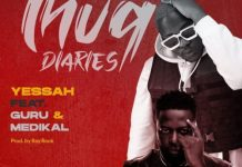 DOWNLOAD MP3: Yaa Pono – Yessah Ft. Medikal & Guru