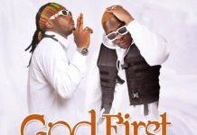 DOWNLOAD MP3: Kahpun – God First Ft Medikal (Prod. By Street Beatz)
