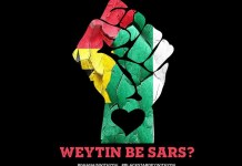 DOWNLOAD MP3: Kelvyn Boy – Weytin Be Sars?