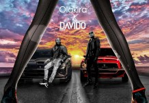 DOWNLOAD MP3: Olakira – Maserati (Remix) ft. Davido