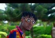 Fancy Gadam – Only You Ft. Kuami Eugene (Official Video)