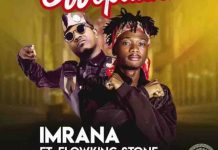 DOWNLOAD MP3: Imrana – Wopaaka Ft. Flowking Stone (Prod. By TubhaniMuzik)