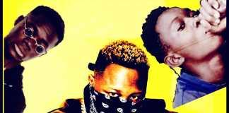 DOWNLOAD MP3: Money P X Medikal X Vyibz - Swag King Kong