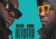 DOWNLOAD MP3: Bisa Kdei – Netwerk Ft Medikal