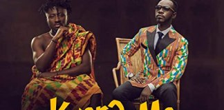 DOWNLOAD MP3: Amerado – Kyer3 me Ft Okyeame Kwame (Prod. by Azee Ntwene)
