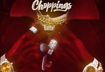 DOWNLOAD MP3: Shatta Wale – Choppings (Prod. by Beatz Vampire)