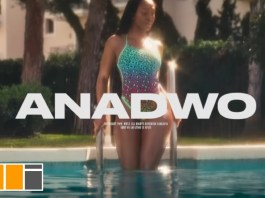 Sarkodie ft. King Promise – Anadwo (Watch Official Video)