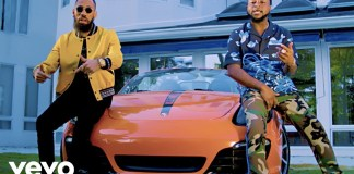 Phyno – Ride For You Ft Davido (Official Video)