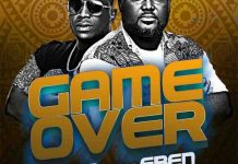Koda – Game Over Ft Eben