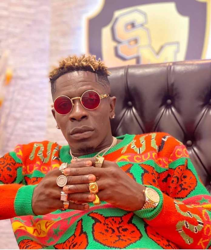 Blogger discloses the amount Amewu paid Shatta Wale to perform at victory concert