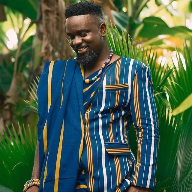 Just In: Sarkodie announces #Rapperholic2020