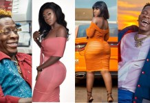Shatta Wale's 'Hajia Bintu' Song Ft Ara B And Captan Hits Over 663k Views On Youtube In Just 3 Days