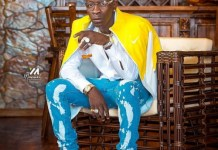 Shatta Wale To Send 7 Young Ghanaian Artistes To London, Including rapper Phaize