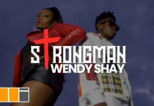 Strongman – Mokobe Ft Wendy Shay (Official Video)