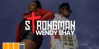 Strongman – Mokobe Ft Wendy Shay (Official Video)