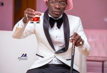 Shatta Wale is destined to become a powerful prophet – man of God prophesied